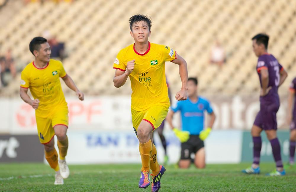 SLNA lâm nguy ở V.League 2021: Cứu đội bóng xứ Nghệ bằng cách nào? Ảnh 1