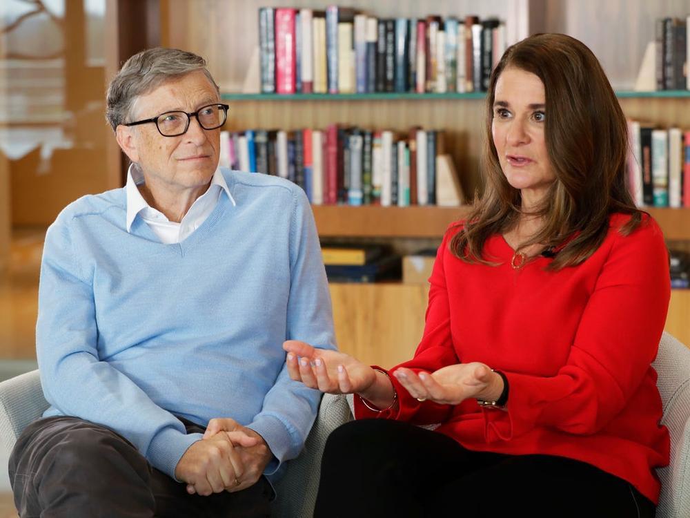 Thông tin rò rỉ hé lộ chi tiết chấn động về cuộc ly hôn của vợ chồng tỷ phú Bill Gates Ảnh 4