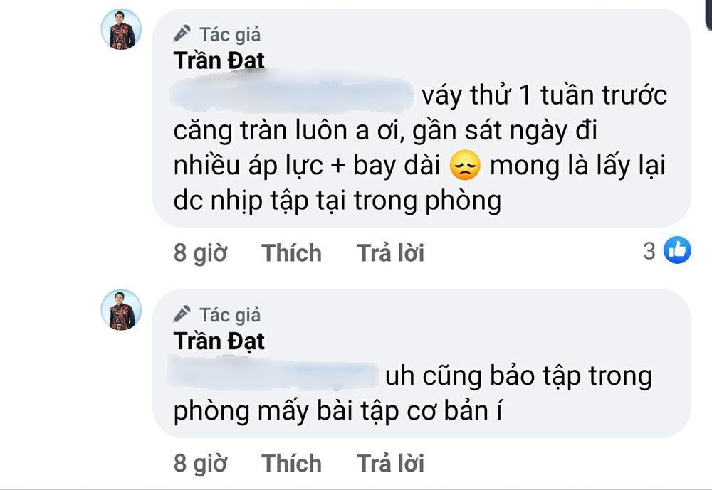 Khánh Vân khiến fan xót xa khi stylist tiết lộ bị giảm cân do hành trình sang Mỹ vất vả Ảnh 6