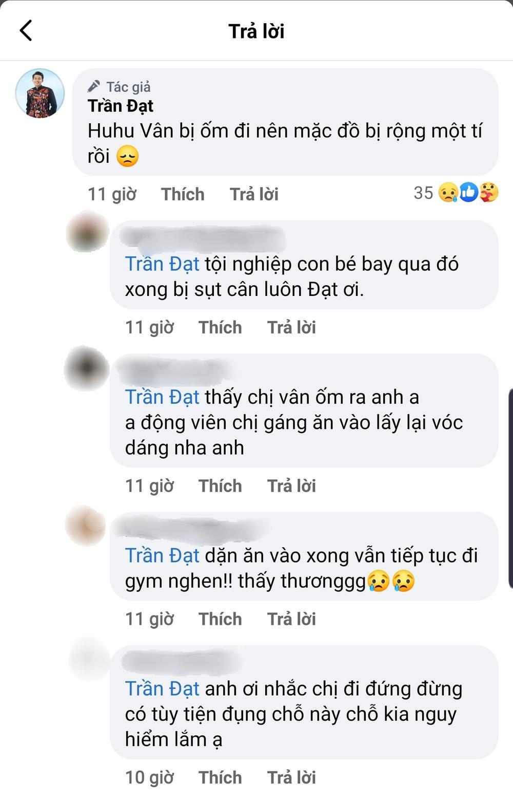 Khánh Vân khiến fan xót xa khi stylist tiết lộ bị giảm cân do hành trình sang Mỹ vất vả Ảnh 5