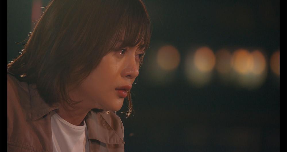 'Hương vị tình thân': Khán giả khóc cạn nước mắt trước tình cảnh éo le của cha con Công Lý - Phương Oanh Ảnh 2