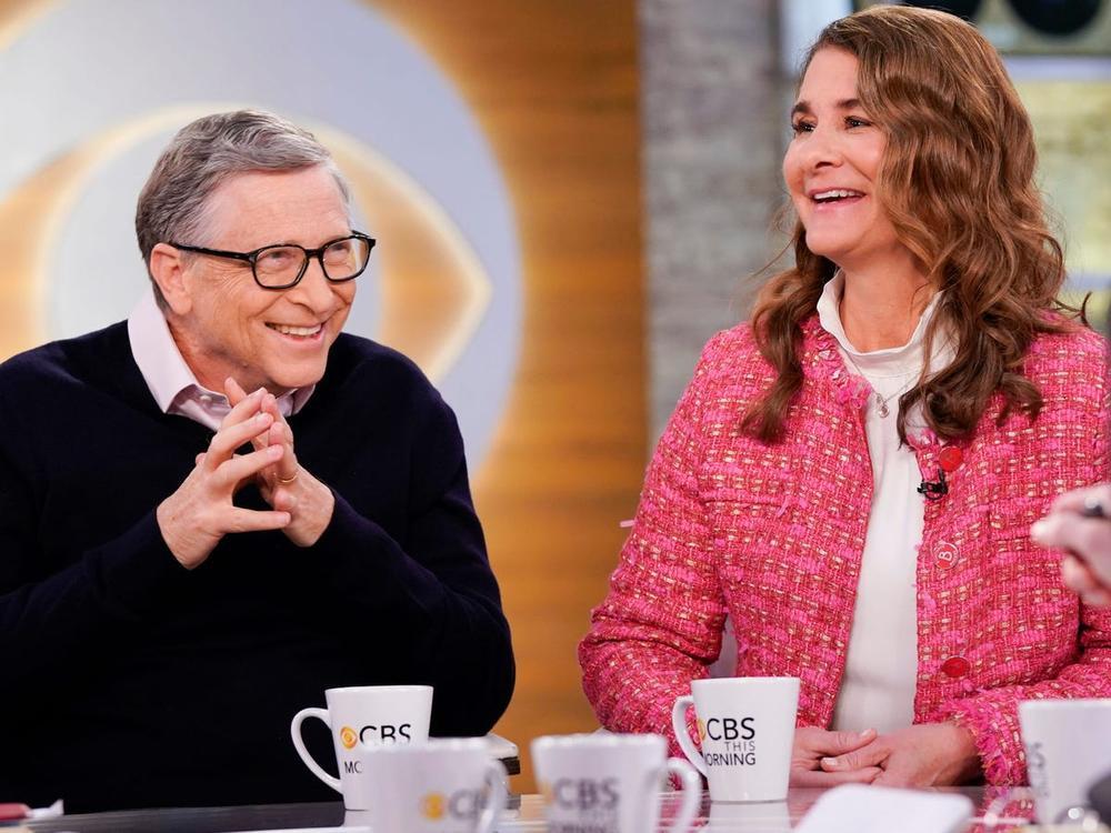 Sau thông báo ly hôn, vợ chồng tỷ phú Bill Gates bắt đầu phân chia khối tài sản 145 tỷ USD Ảnh 4