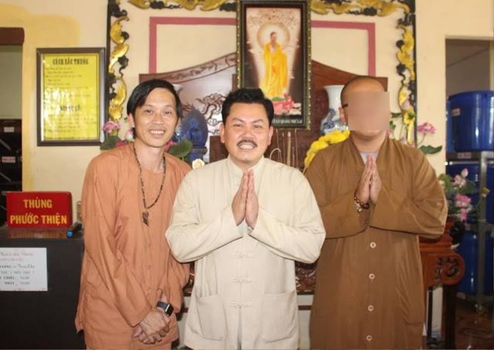 Bà Nguyễn Phương Hằng tiếp tục réo tên NS Hoài Linh: 'Dấu chấm hết cho cuộc đời của một danh hài' Ảnh 2