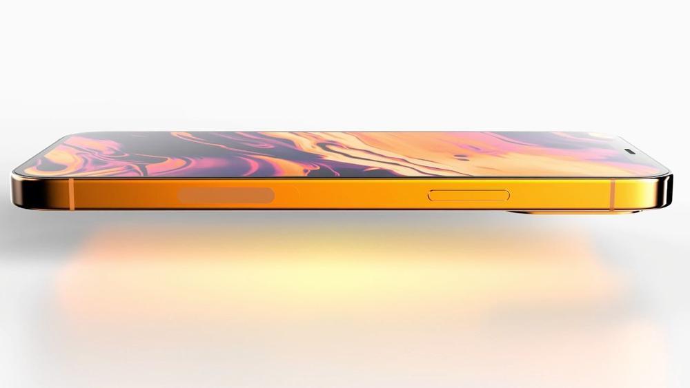 iPhone 13 màu hồng đẹp ngất ngây lộ diện, niềm mong ước của mọi chị em đây rồi Ảnh 7