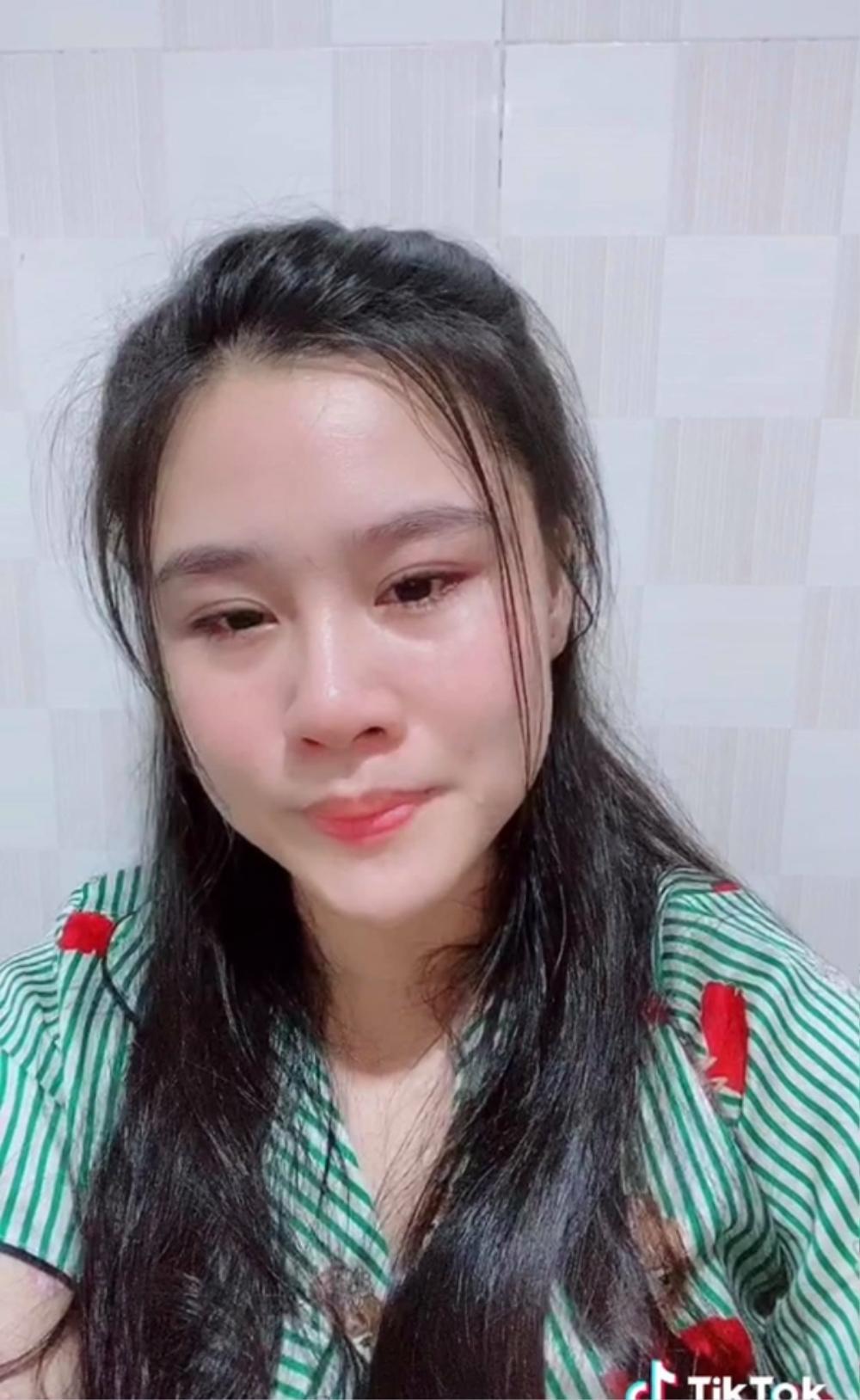 Linh Lan tức giận vì bất ngờ bị tố lừa gạt 100 triệu đồng trong vụ đưa hài cốt Vân Quang Long về nước Ảnh 1