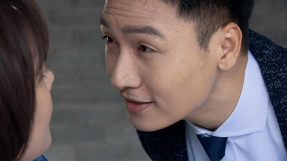 Mạnh Trường thú nhận mình giống với nhân vật Hoàng Long trong 'Hương vị tình thân' ở điểm này Ảnh 4