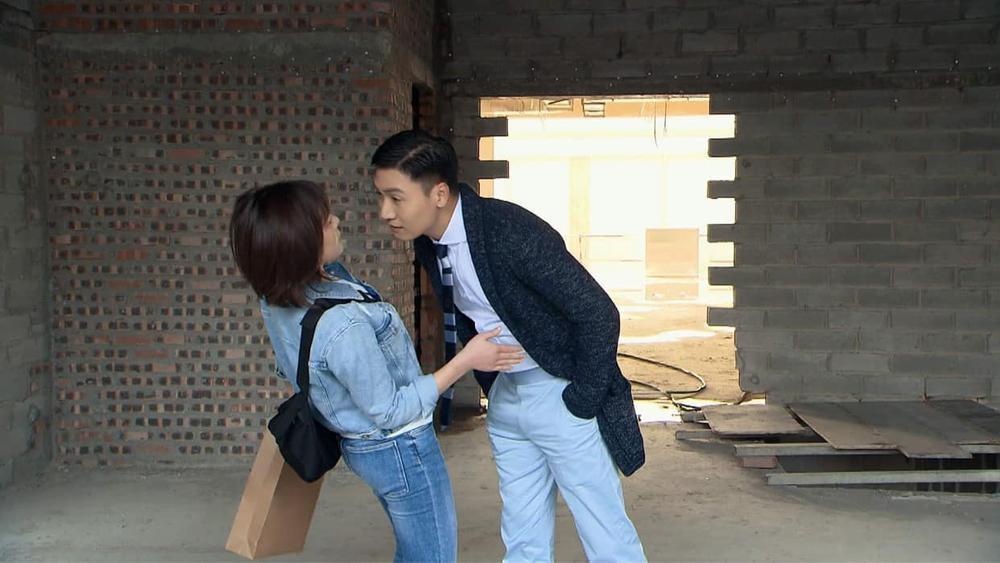 Mạnh Trường thú nhận mình giống với nhân vật Hoàng Long trong 'Hương vị tình thân' ở điểm này Ảnh 6