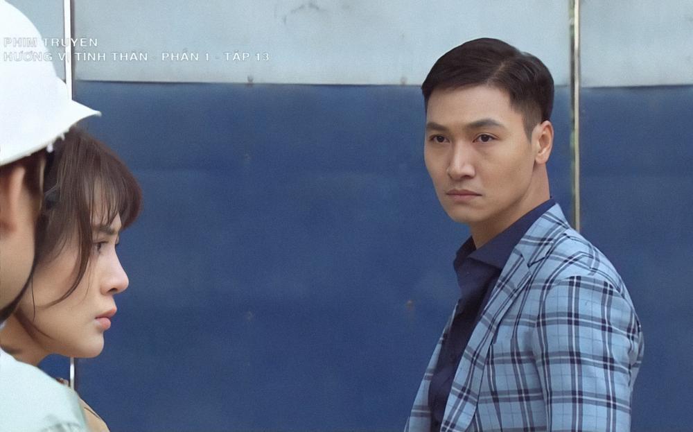 Mạnh Trường thú nhận mình giống với nhân vật Hoàng Long trong 'Hương vị tình thân' ở điểm này Ảnh 7