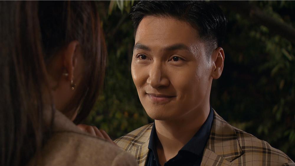 Mạnh Trường thú nhận mình giống với nhân vật Hoàng Long trong 'Hương vị tình thân' ở điểm này Ảnh 3