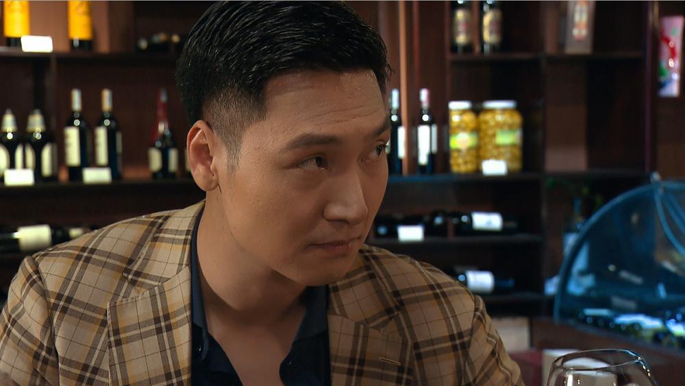 Mạnh Trường thú nhận mình giống với nhân vật Hoàng Long trong 'Hương vị tình thân' ở điểm này Ảnh 1