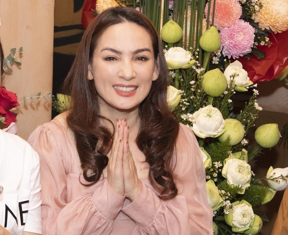 Suốt 2 năm không được gặp con gái, Phi Nhung hé lộ lý do khiến dân mạng xót xa Ảnh 1