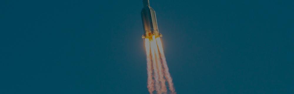 Xác định vị trí mảnh mỡ tên lửa Trung Quốc rơi xuống Trái đất trong hôm nay Ảnh 3