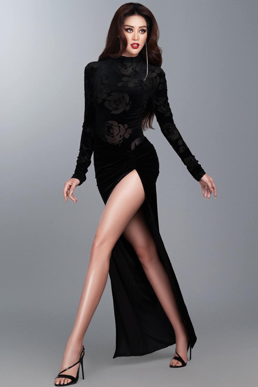 8 chủ đề hùng biện cực gắt cho Top 5 Miss Universe: Khánh Vân đã sẵn sàng lan tỏa trái tim yêu thương? Ảnh 15