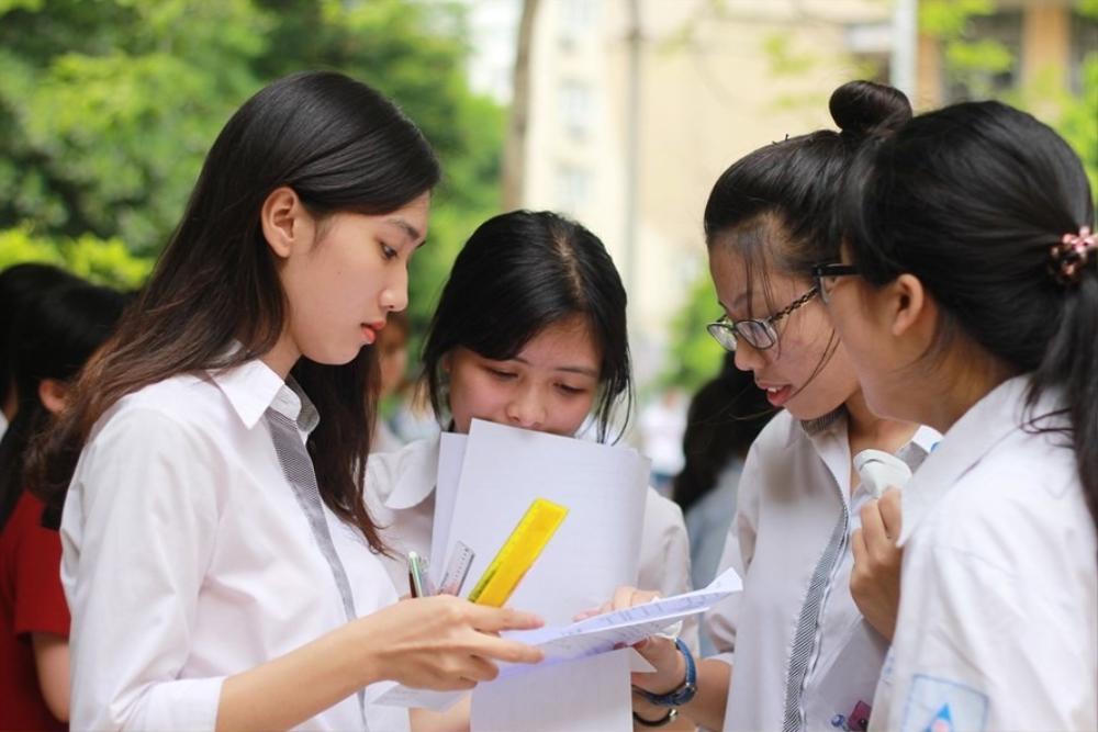 Phương án thi tốt nghiệp đối với các thí sinh diện F0, F1, F2, F3 Ảnh 1