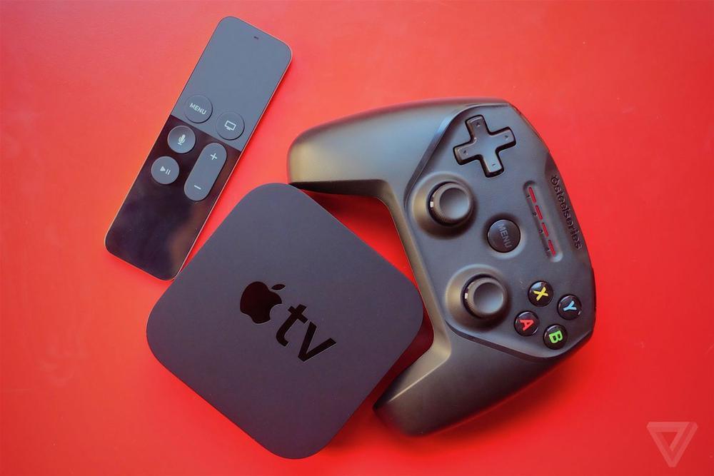 Apple chuẩn bị mang đến tin vui cho các game thủ Ảnh 4