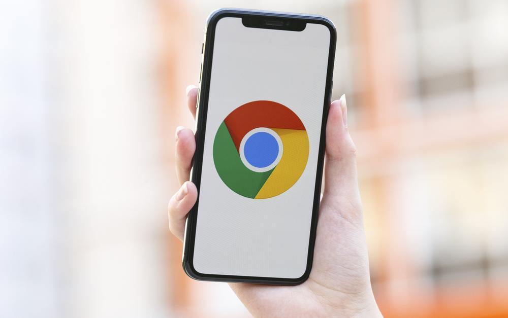 Biết được điều này, bạn sẽ muốn cập nhật Google Chrome ngay lập tức Ảnh 1