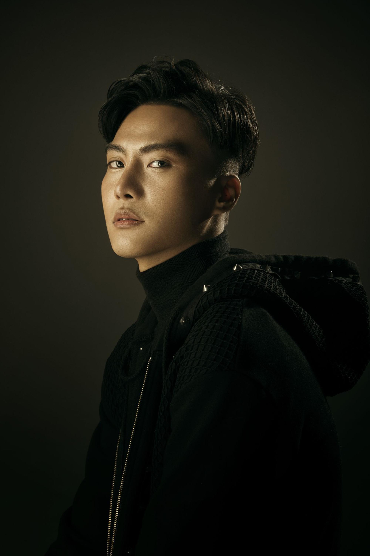 Chánh Tín: Tôi muốn một tuổi trẻ khác biệt và The Voice là bệ phóng đầu tiên của hành trình mới!