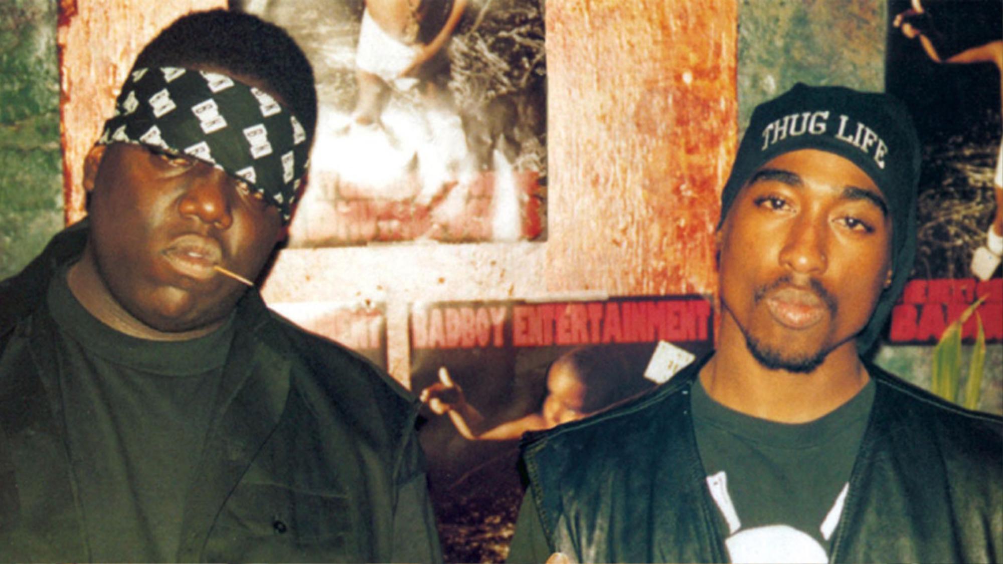 Hip-hop: Từ gốc gác bình dân cho đến 'đế chế' văn hóa hùng mạnh Ảnh 12