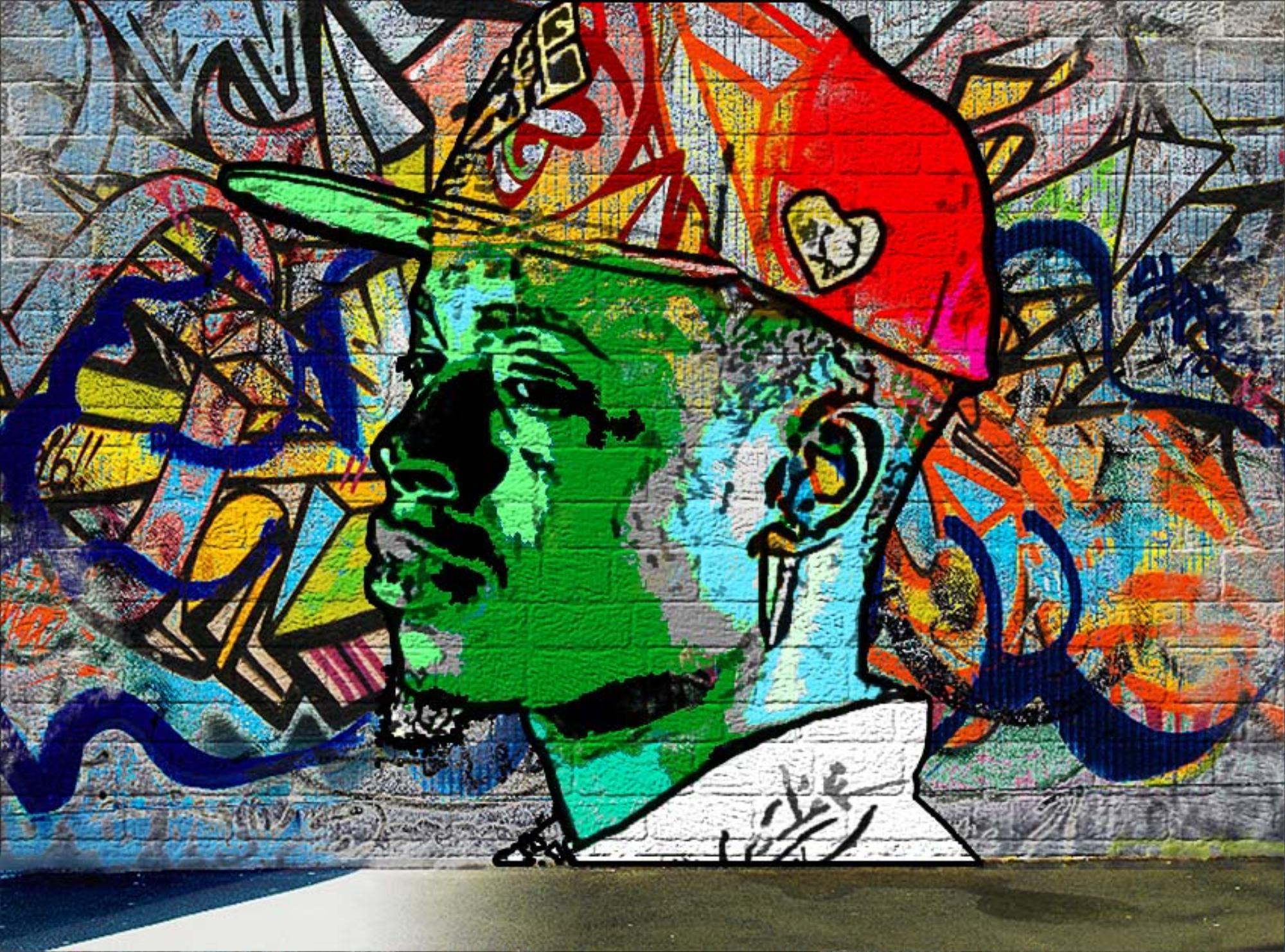 Hip-hop: Từ gốc gác bình dân cho đến 'đế chế' văn hóa hùng mạnh Ảnh 7