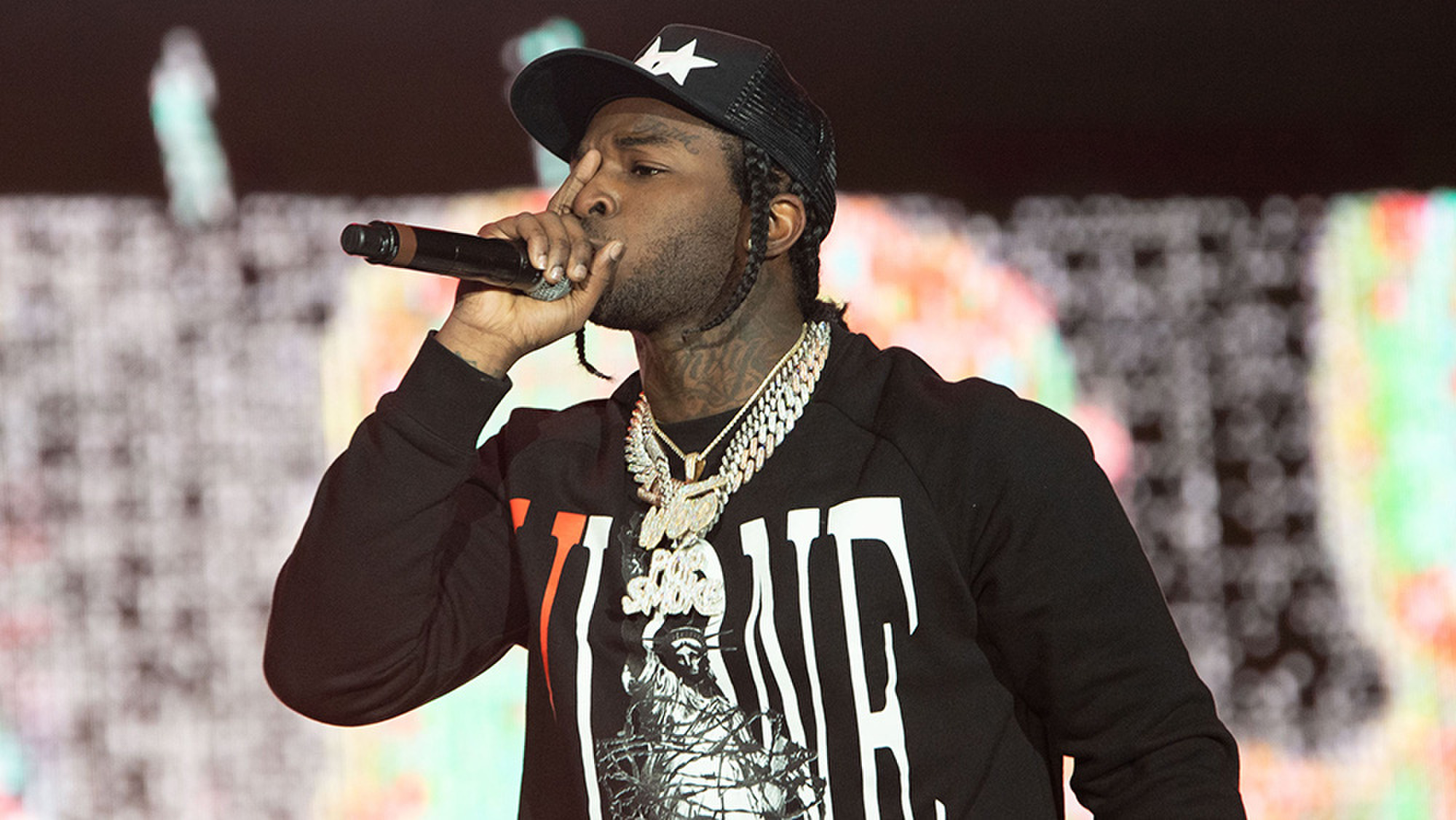 Hip-hop: Từ gốc gác bình dân cho đến 'đế chế' văn hóa hùng mạnh Ảnh 6