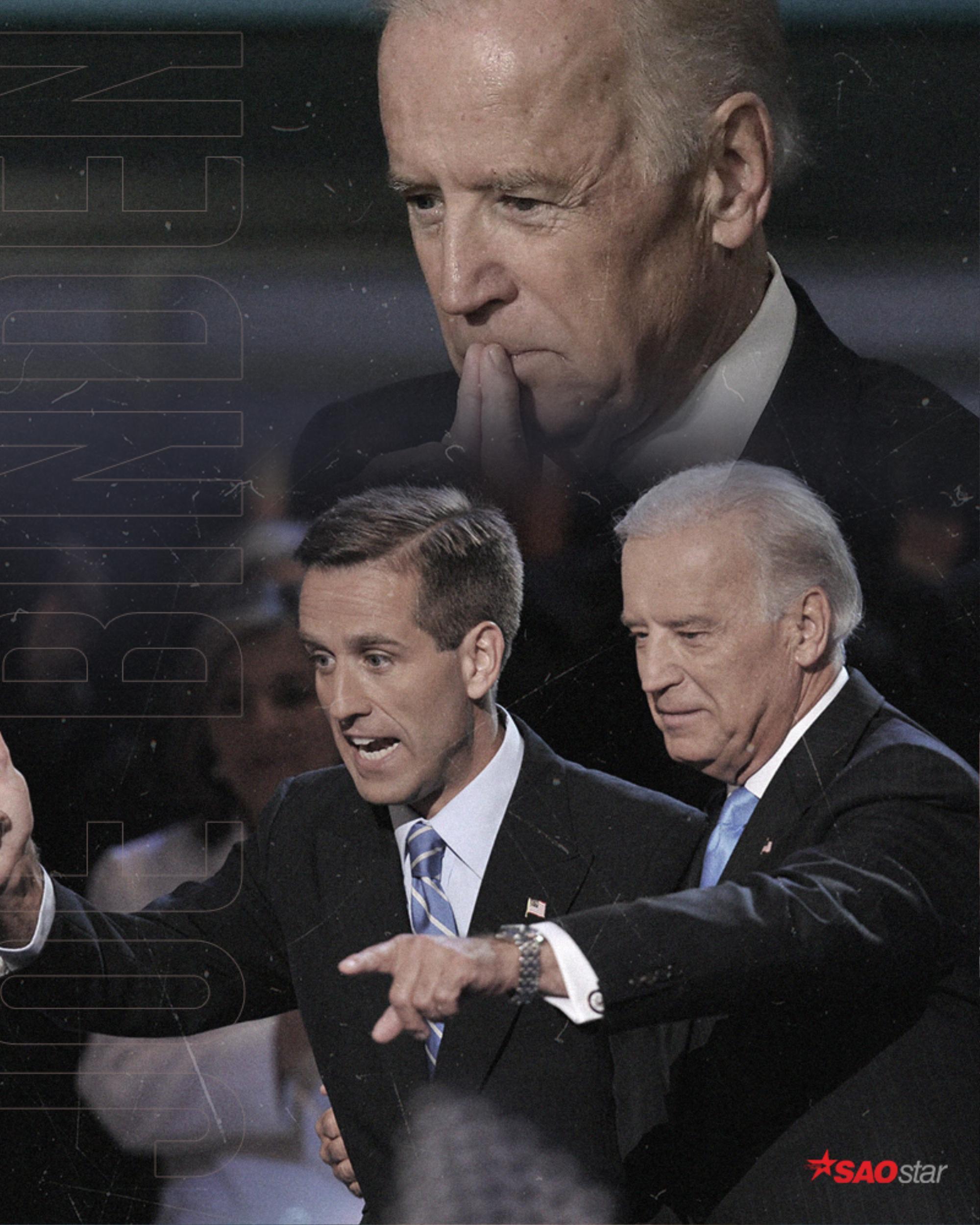 Cuộc đời đầy bi kịch của ứng viên Tổng thống Mỹ Joe Biden Ảnh 4