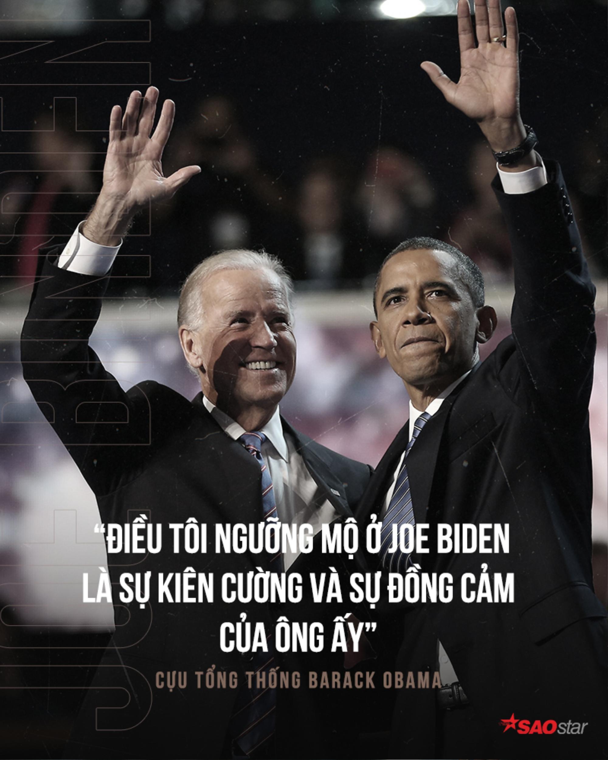 Cuộc đời đầy bi kịch của ứng viên Tổng thống Mỹ Joe Biden Ảnh 6