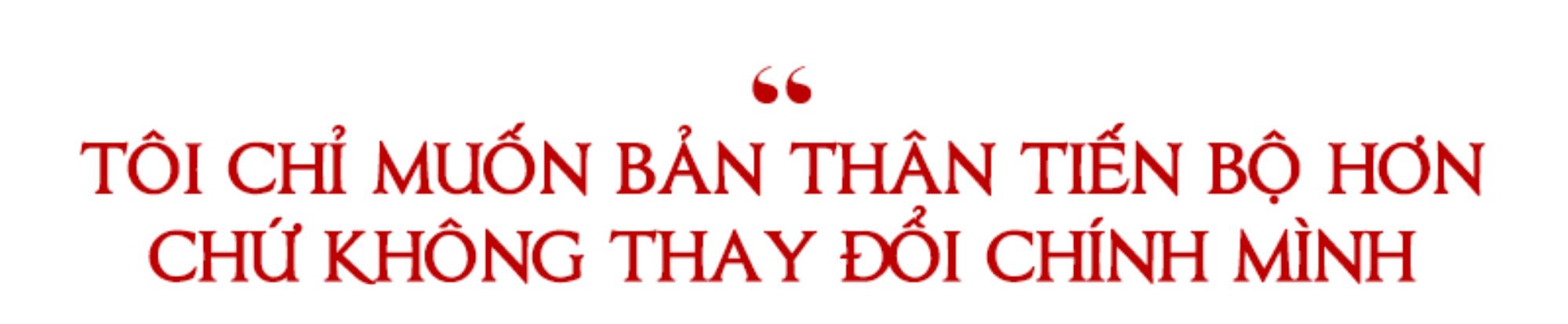 Hoa hậu Việt Nam Đỗ Thị Hà: 'Nếu có một điều ước, tôi chỉ mong bố ngủ ngon và bớt lo lắng cho tôi' Ảnh 6