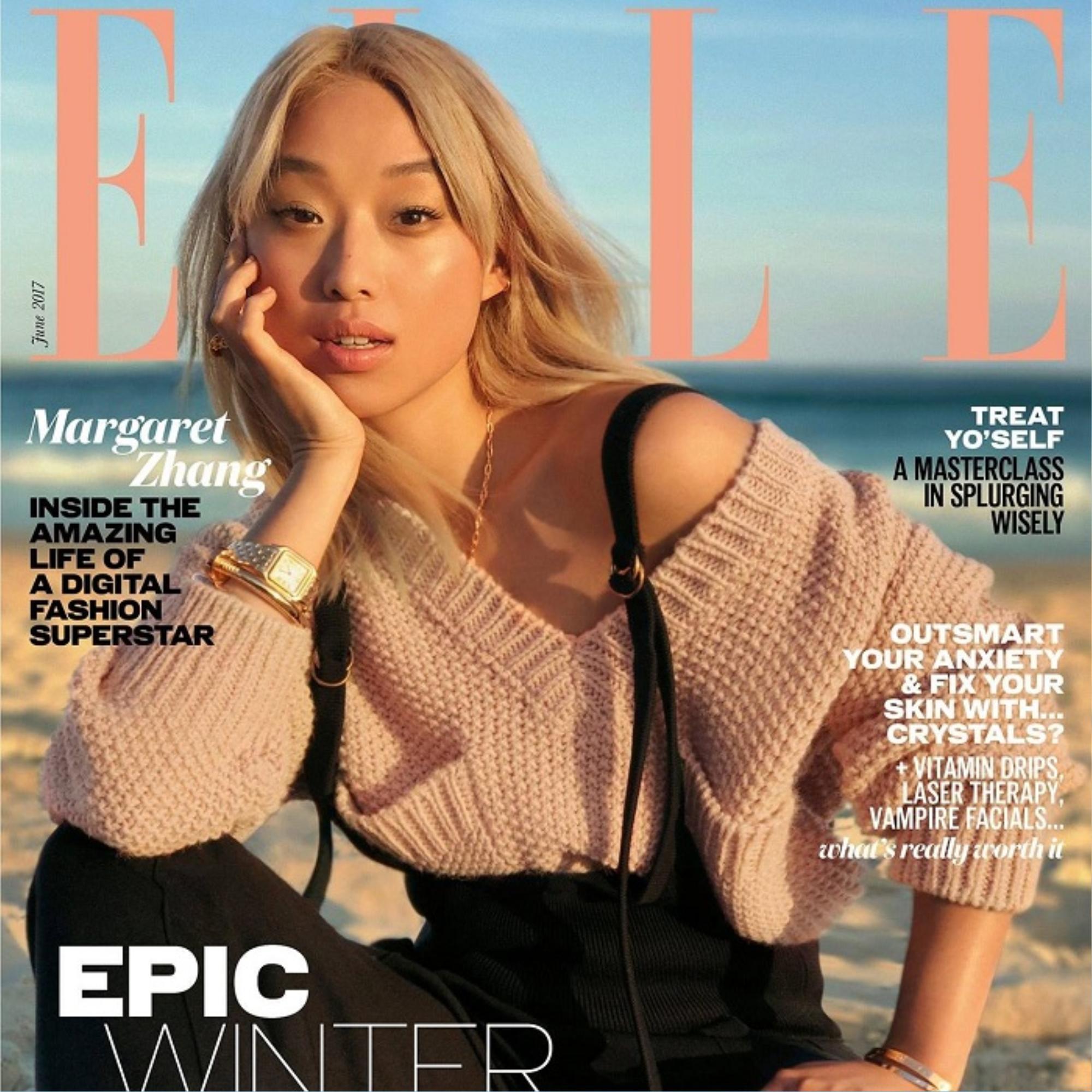 Chân dung Margaret Zhang - Tổng biên tập trẻ tuổi nhất của lịch sử tạp chí Vogue lẫy lừng Ảnh 11