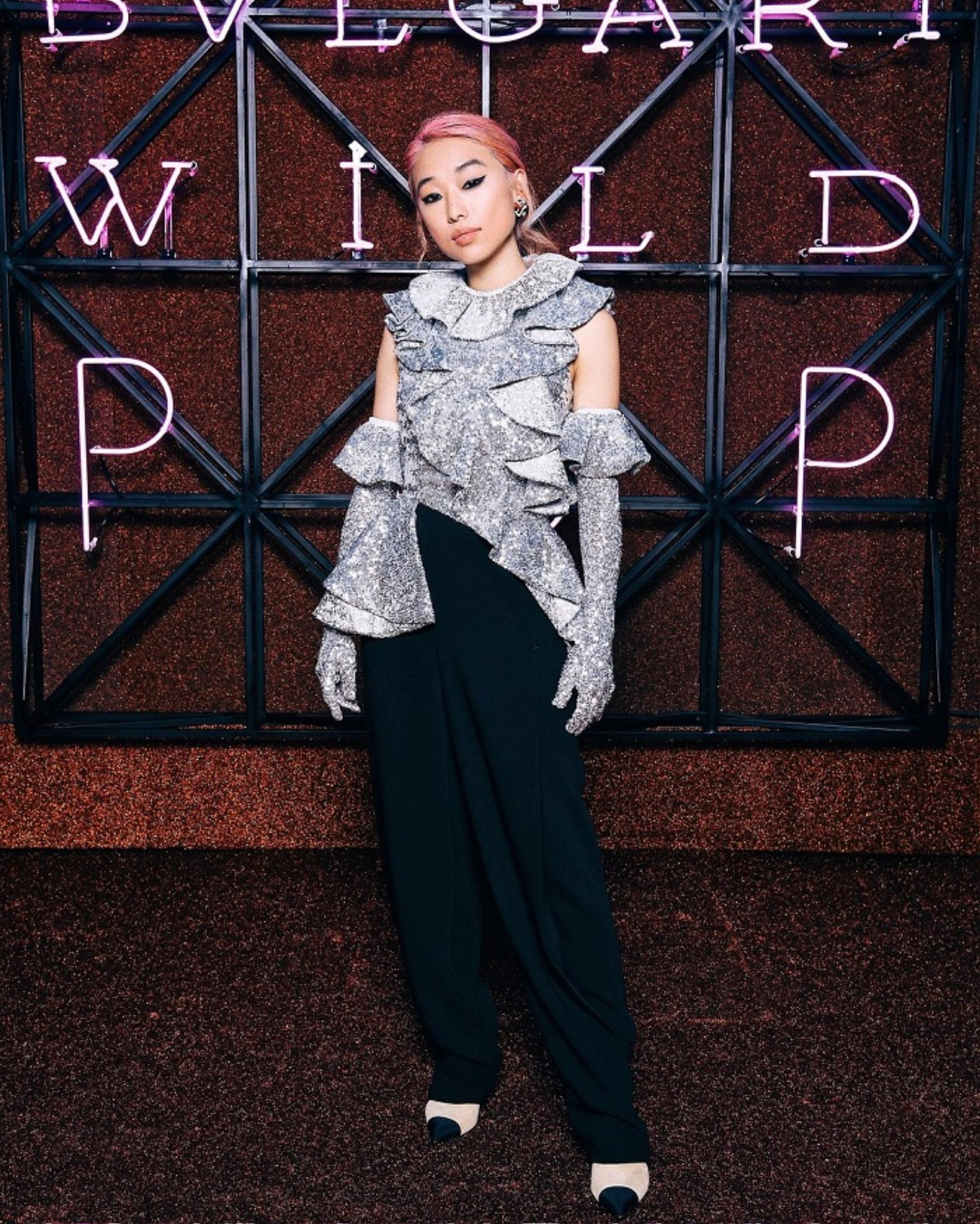 Chân dung Margaret Zhang - Tổng biên tập trẻ tuổi nhất của lịch sử tạp chí Vogue lẫy lừng Ảnh 7