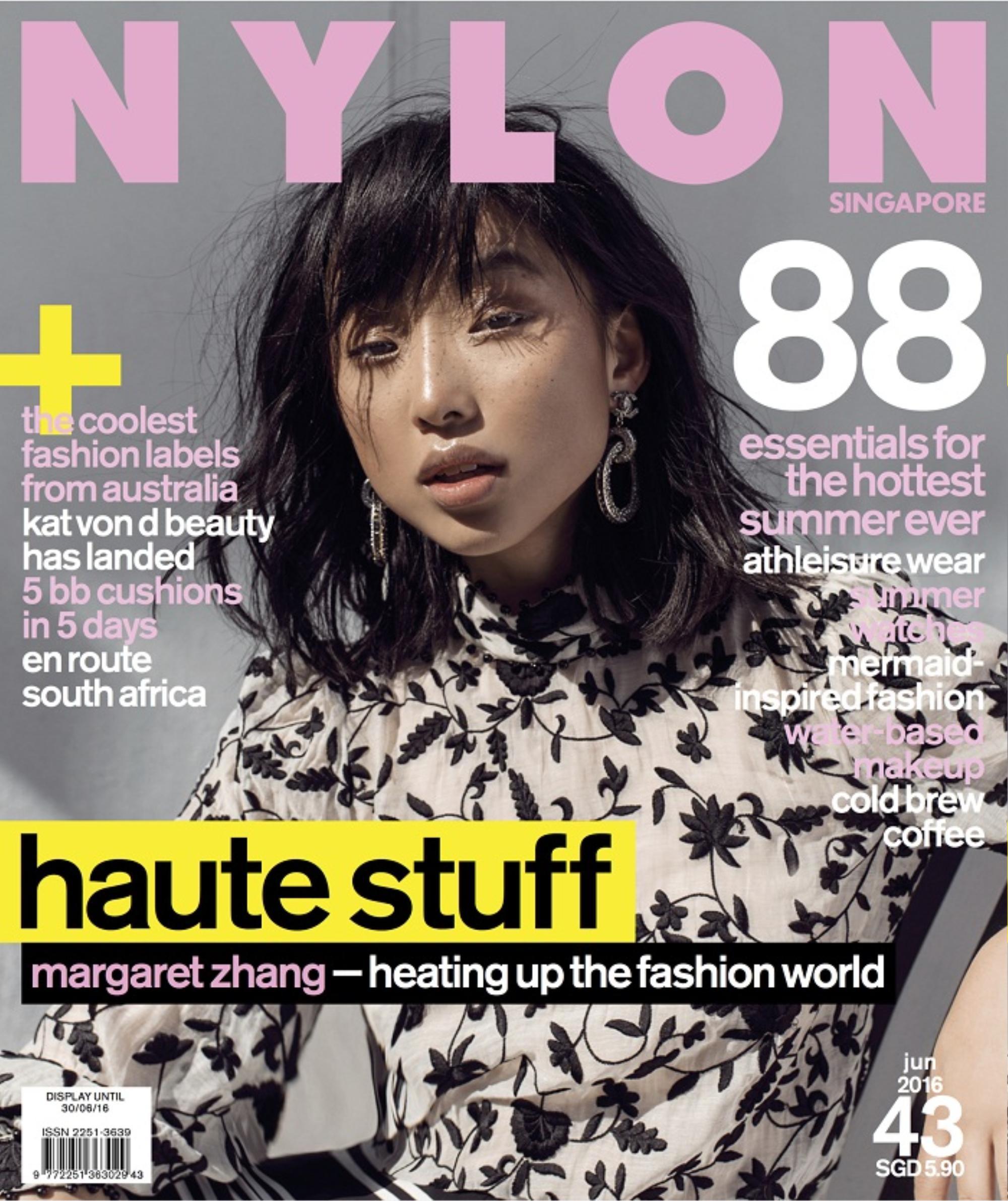 Chân dung Margaret Zhang - Tổng biên tập trẻ tuổi nhất của lịch sử tạp chí Vogue lẫy lừng Ảnh 10