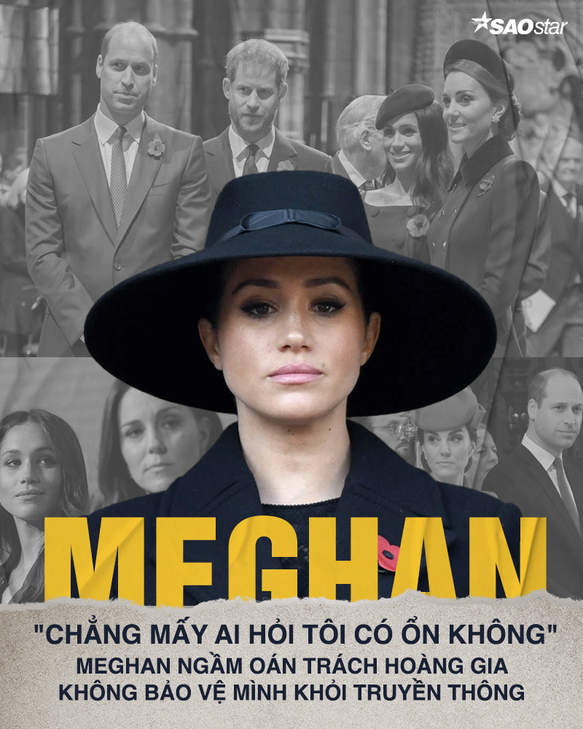 Harry và Meghan: Từ 'cặp đôi cổ tích' đến 'bộ đôi nổi loạn' trong Hoàng gia Anh Ảnh 4