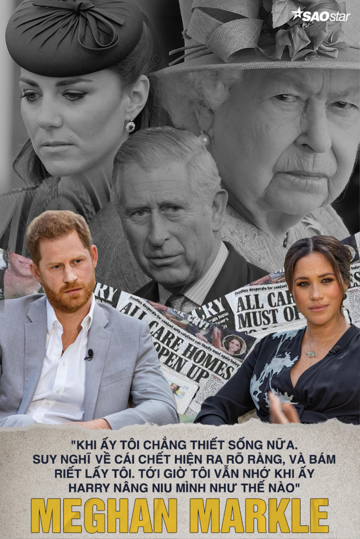 Harry và Meghan: Từ 'cặp đôi cổ tích' đến 'bộ đôi nổi loạn' trong Hoàng gia Anh Ảnh 6