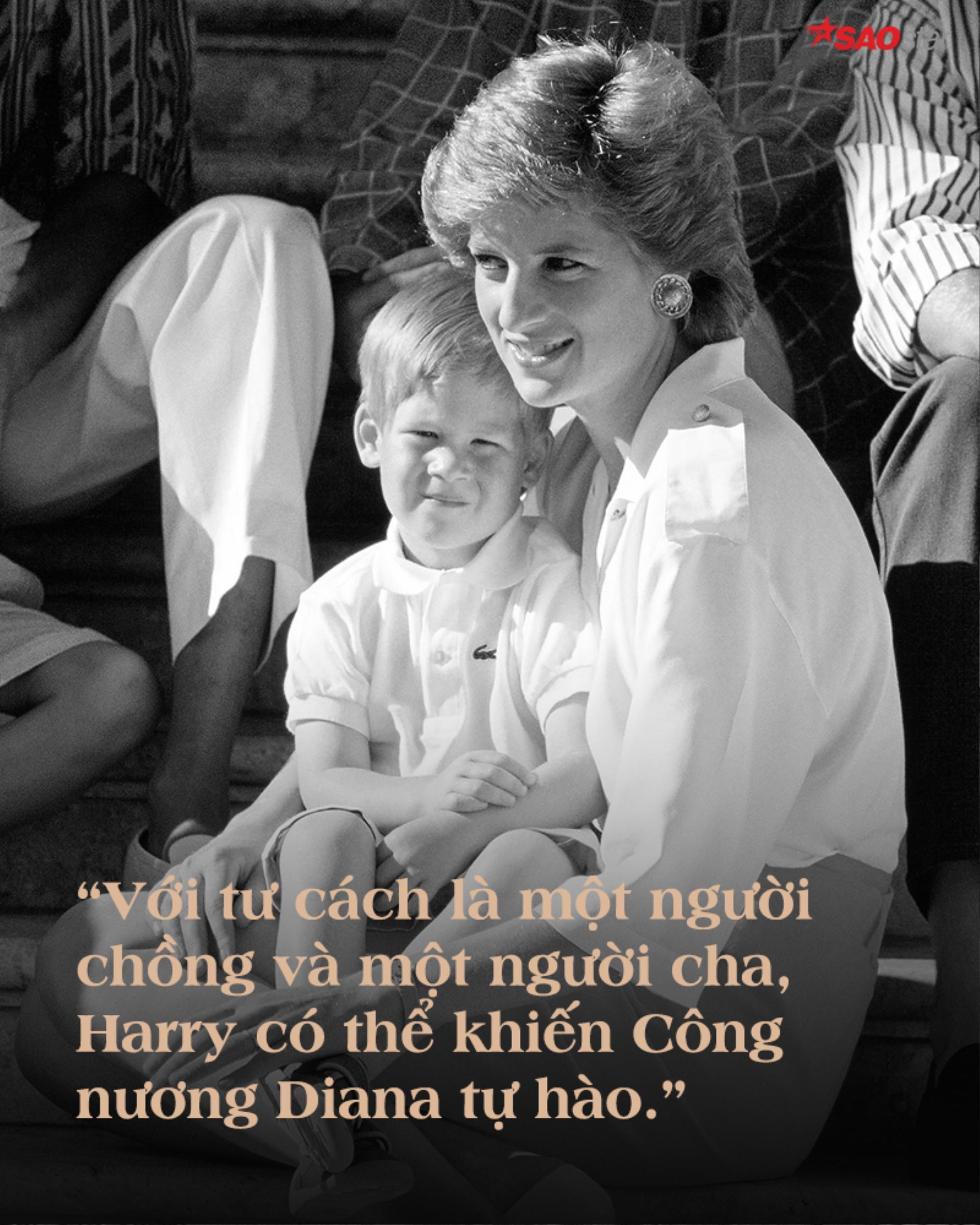 'Linh hồn của Diana đã dẫn lối cho Harry và Meghan rời bỏ Hoàng gia' Ảnh 8