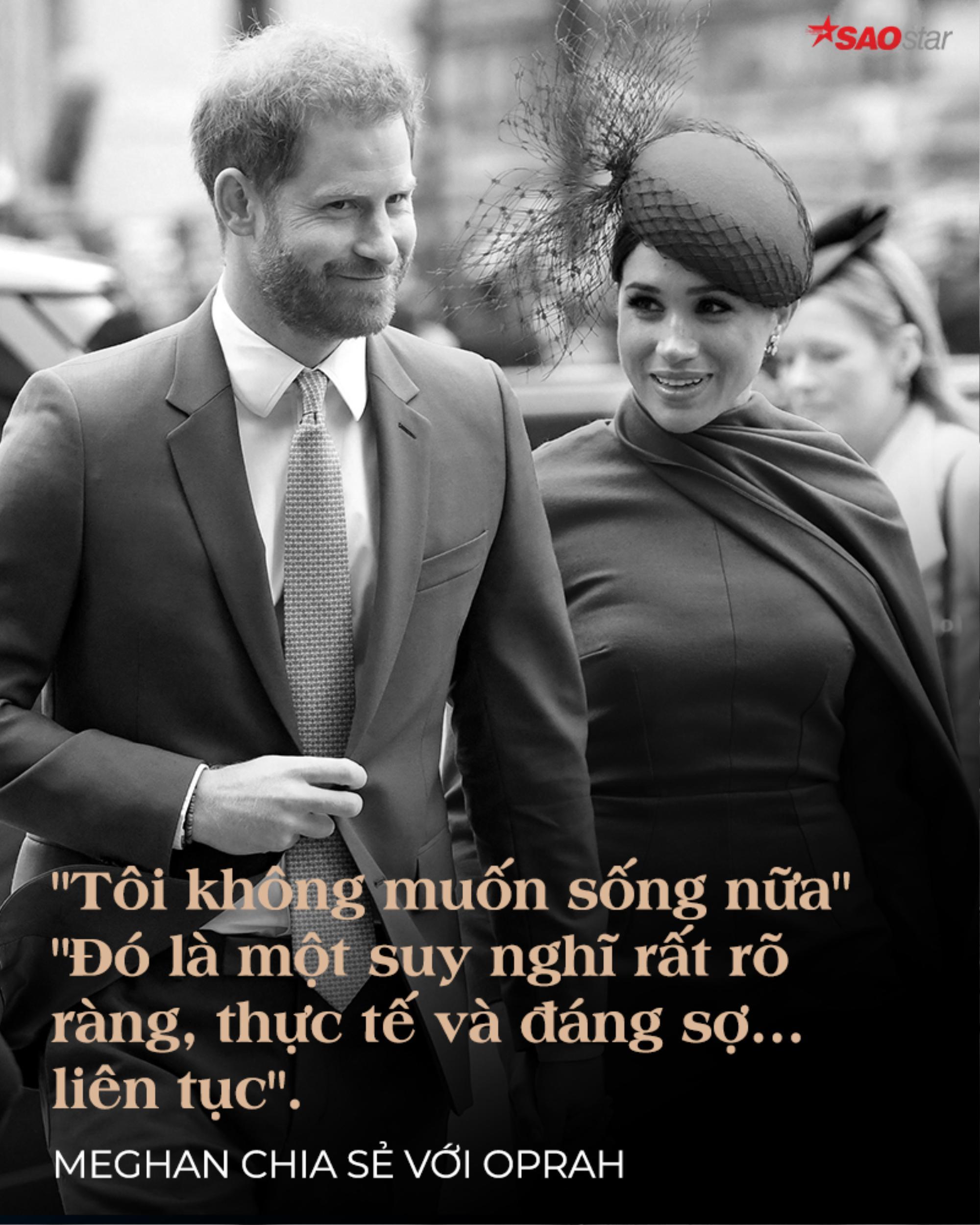 'Linh hồn của Diana đã dẫn lối cho Harry và Meghan rời bỏ Hoàng gia' Ảnh 4