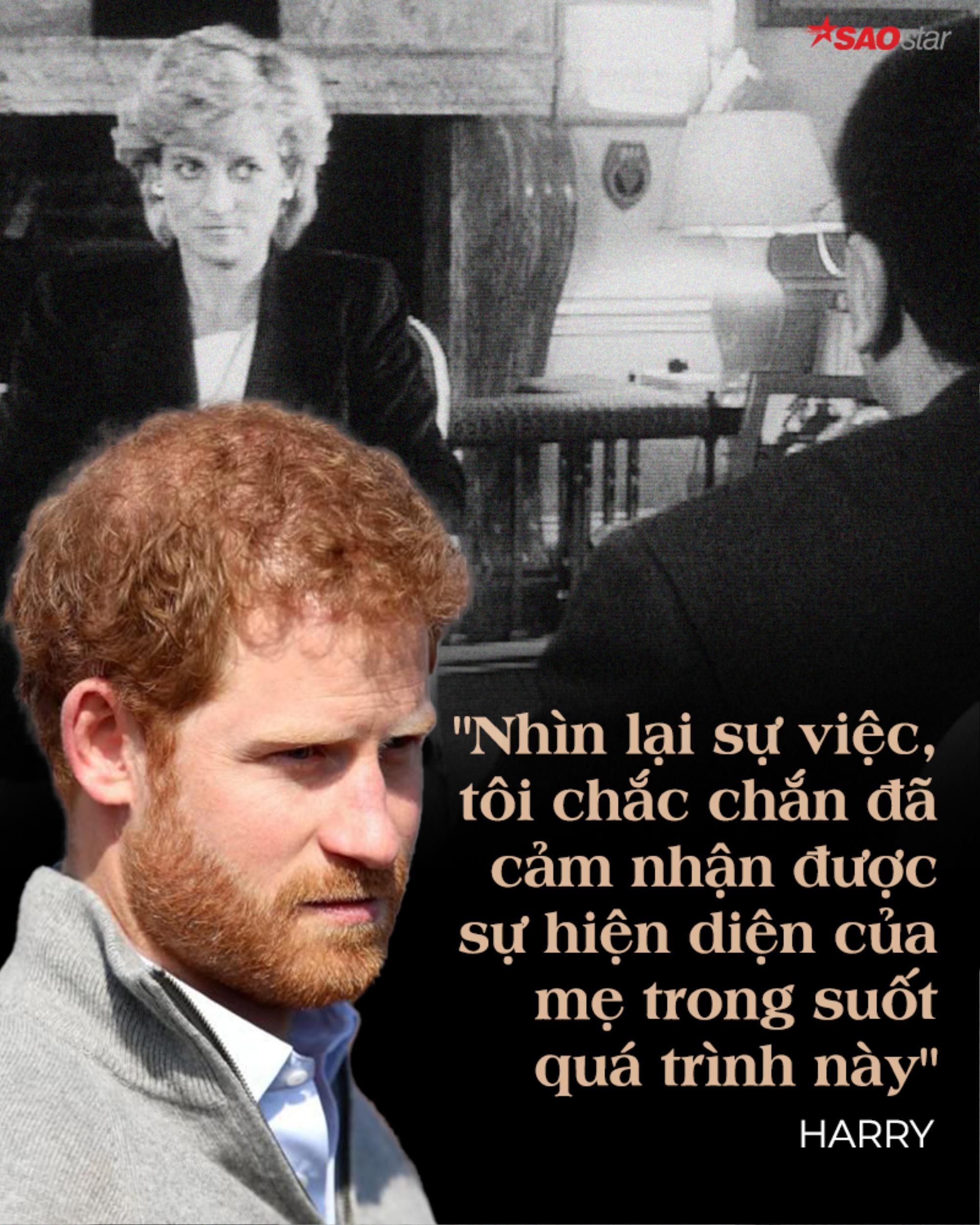 'Linh hồn của Diana đã dẫn lối cho Harry và Meghan rời bỏ Hoàng gia' Ảnh 6
