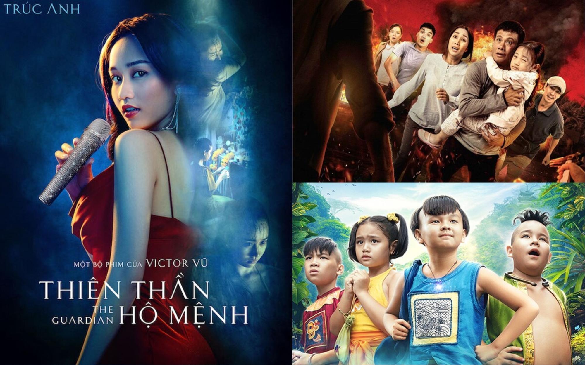 Rạp Việt nửa đầu năm 2021: Những thành tựu 'vượt khó vươn lên' và lời cầu cứu còn bỏ ngỏ Ảnh 9