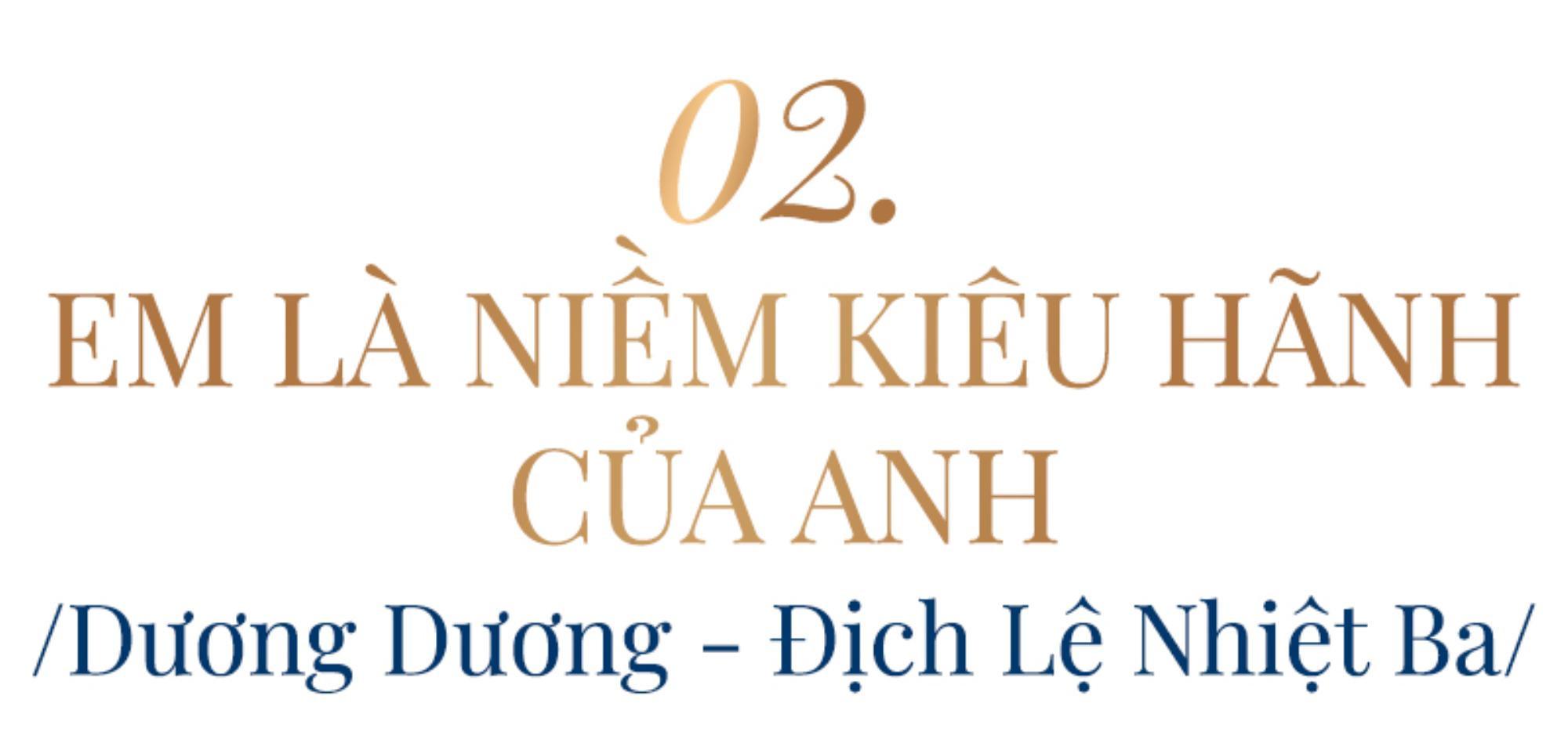 Lưu Diệc Phi - Địch Lệ Nhiệt Ba - Dương Mịch -Tiêu Chiến so kè: Phim của ai có khả năng thắng thế? Ảnh 13