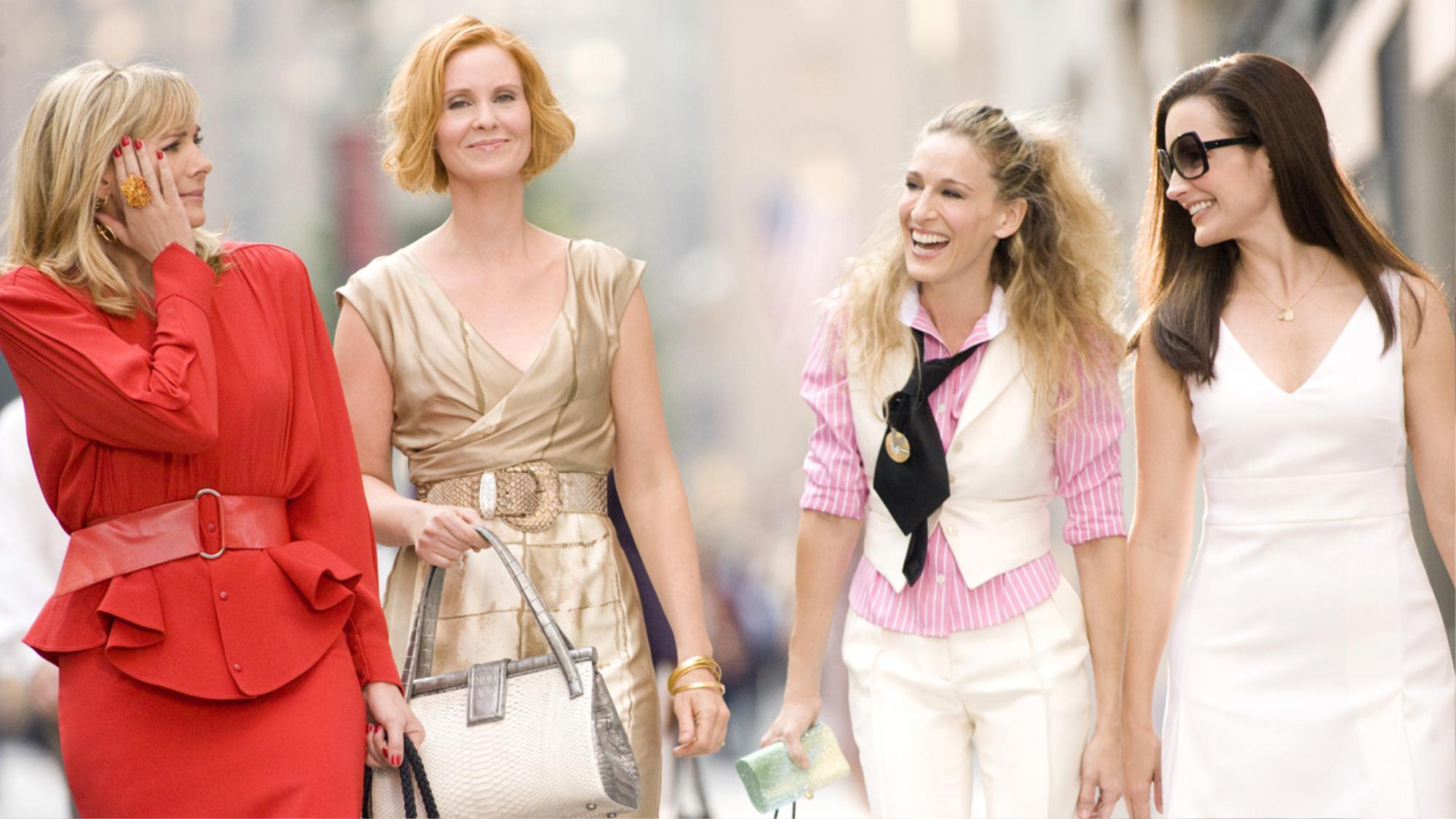 Những bộ phim có thời trang siêu đẹp, liệu đúng với ngoài đời thật? Ảnh 14