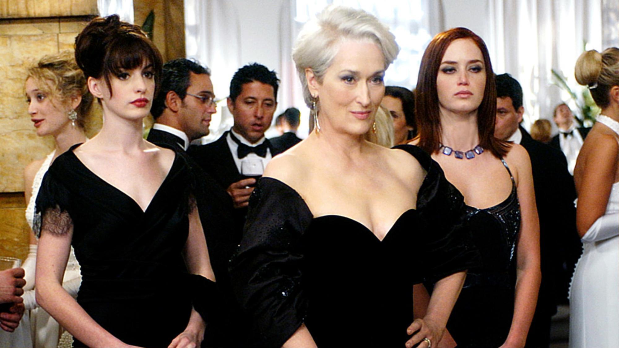 Những bộ phim có thời trang siêu đẹp, liệu đúng với ngoài đời thật? Ảnh 2
