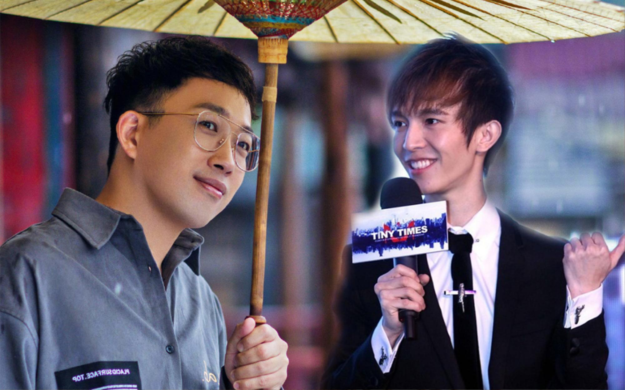 10 sự kiện gây chấn động showbiz Hoa Ngữ nửa đầu năm 2021: Chẳng có gì bất ngờ bằng scandal Trịnh Sảng Ảnh 12