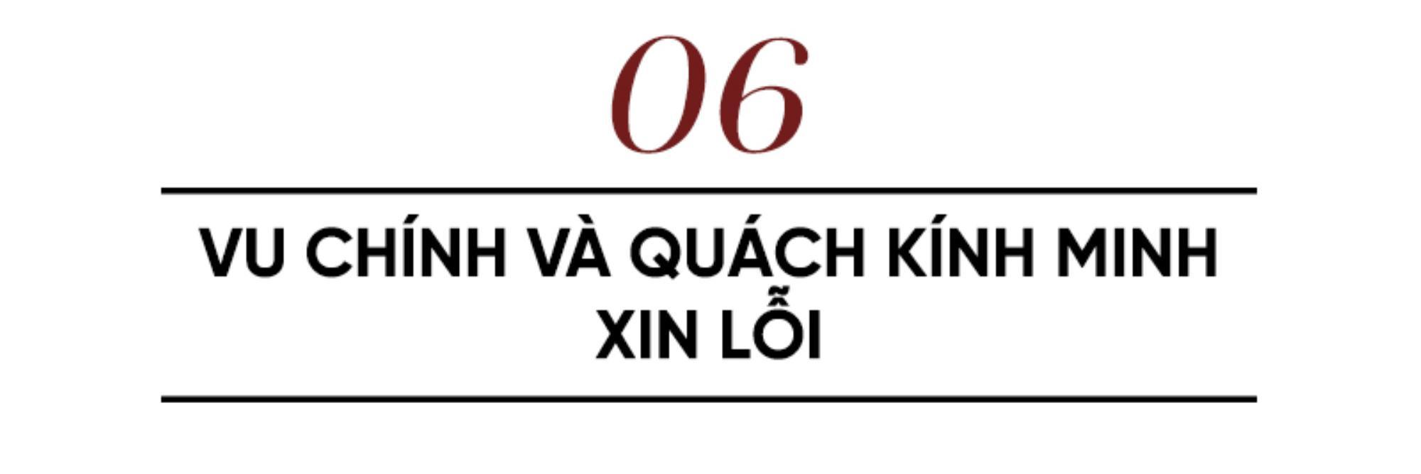 10 sự kiện gây chấn động showbiz Hoa Ngữ nửa đầu năm 2021: Chẳng có gì bất ngờ bằng scandal Trịnh Sảng Ảnh 11