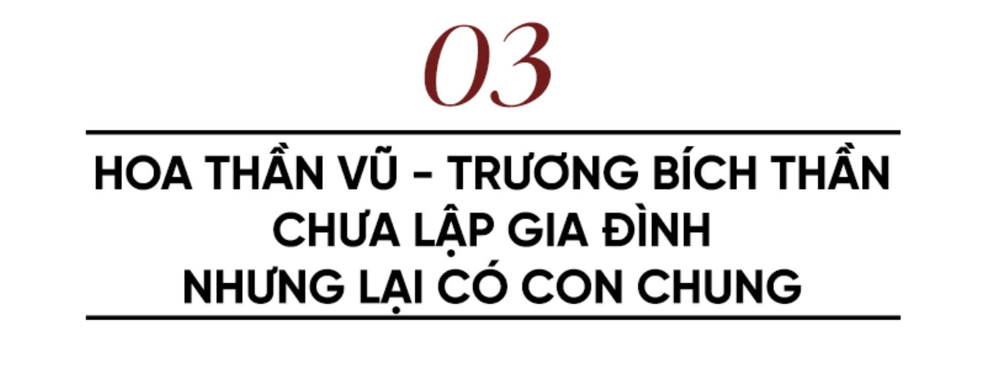 10 sự kiện gây chấn động showbiz Hoa Ngữ nửa đầu năm 2021: Chẳng có gì bất ngờ bằng scandal Trịnh Sảng Ảnh 5