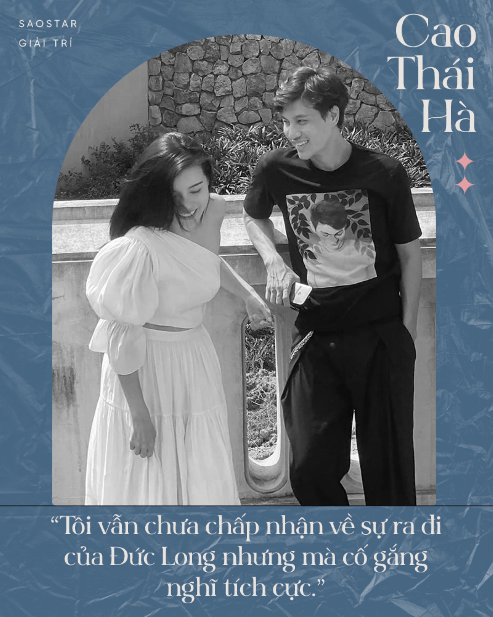 Cao Thái Hà: Chưa từng nghĩ phải vượt qua nỗi đau mất người thân, chọn sống tích cực để đối diện mọi thứ Ảnh 5