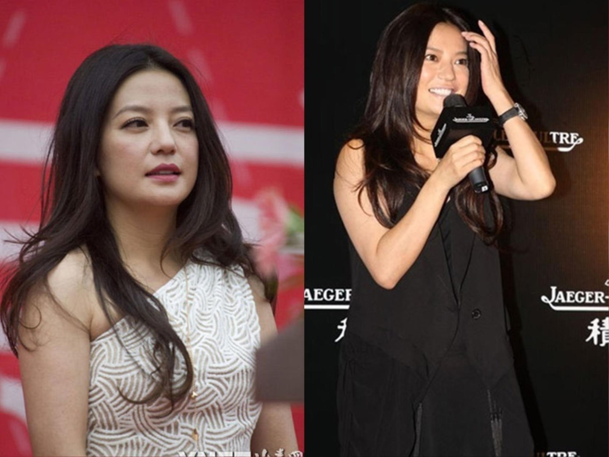 Con đường thời trang 'chông gai' của hai mỹ nhân bị phong sát Triệu Vy & Trịnh Sảng Ảnh 5