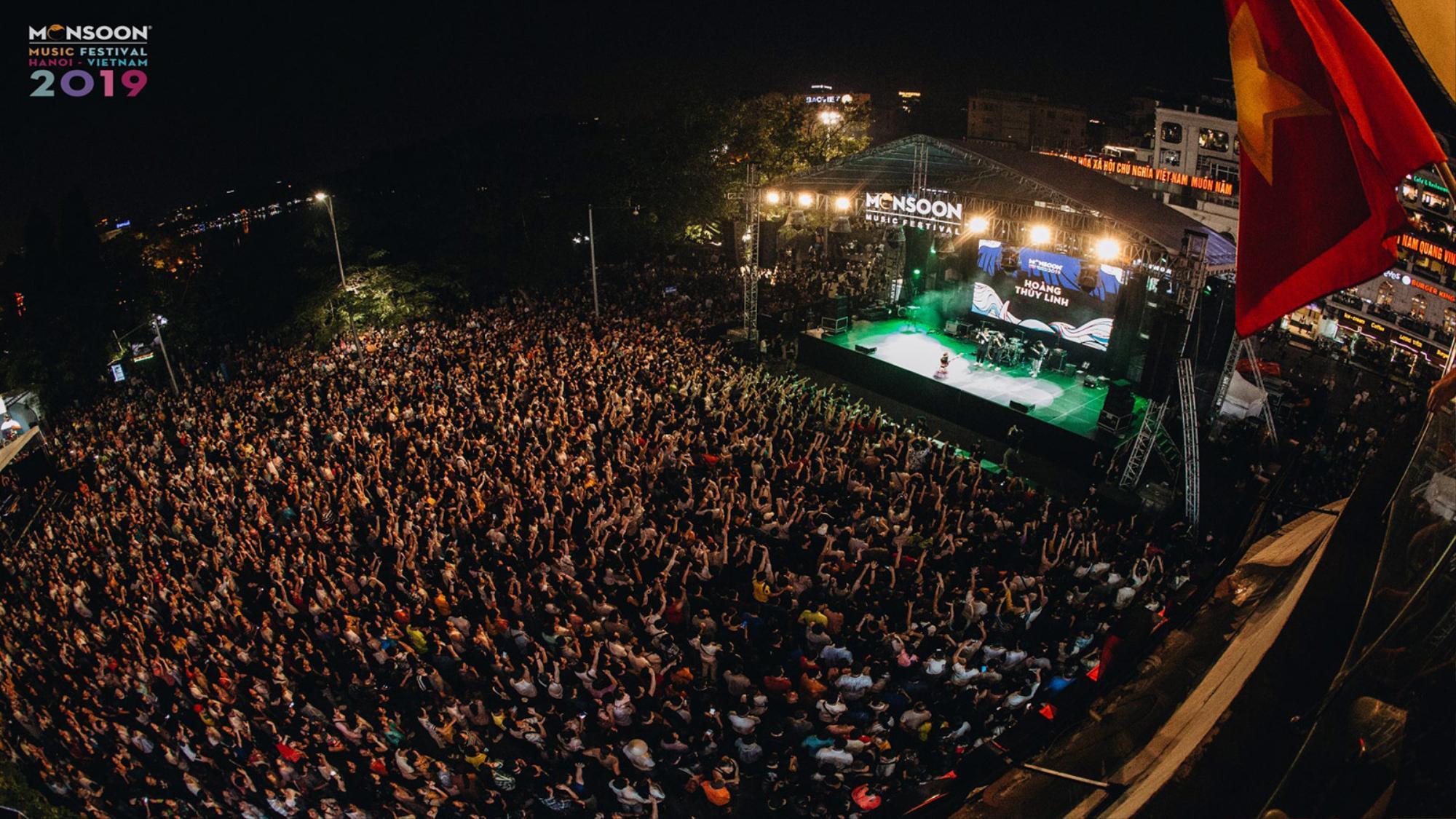 Indie và câu chuyện 'sinh tồn' trong nhạc Việt Ảnh 13