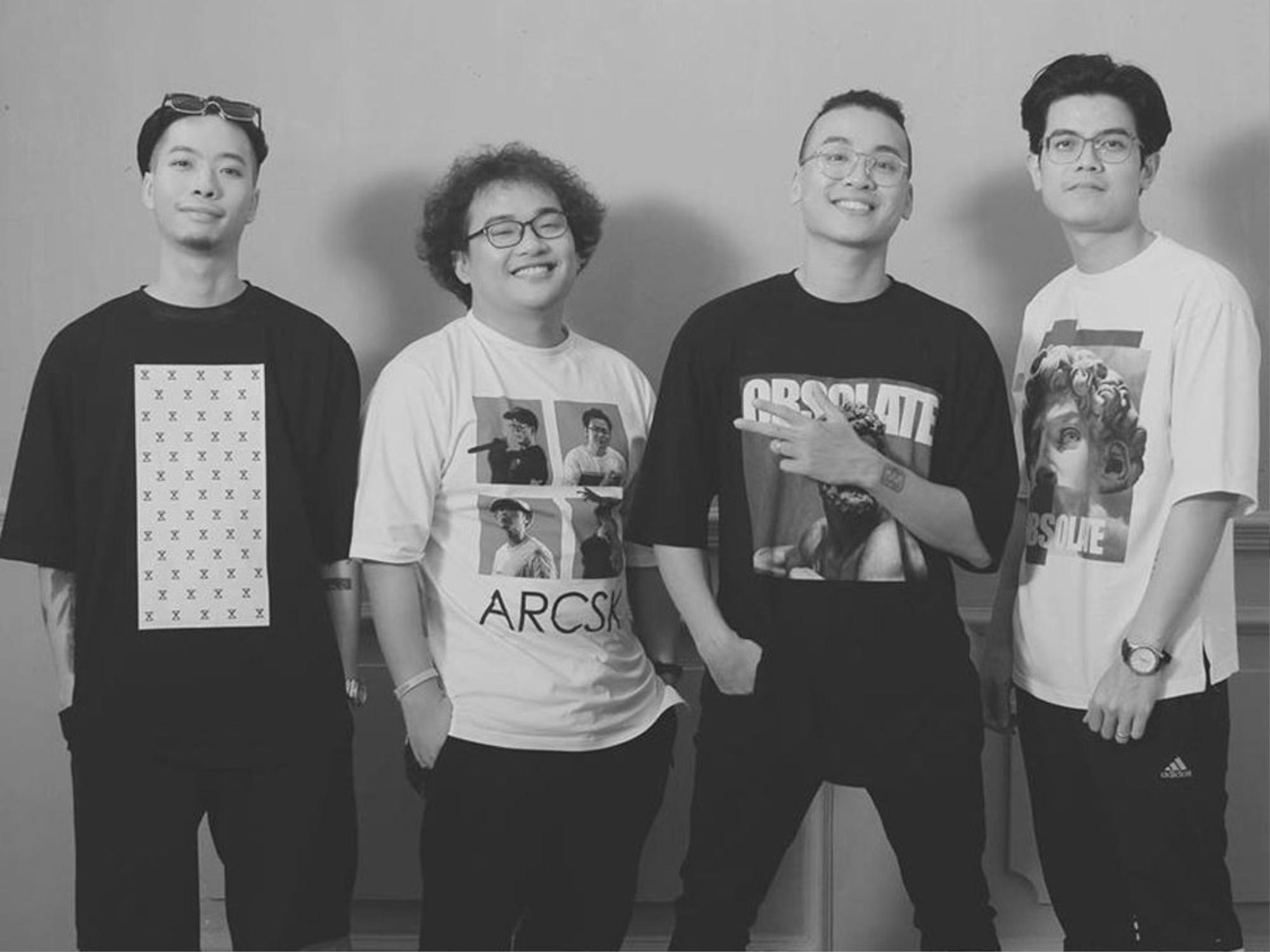Indie và câu chuyện 'sinh tồn' trong nhạc Việt Ảnh 10