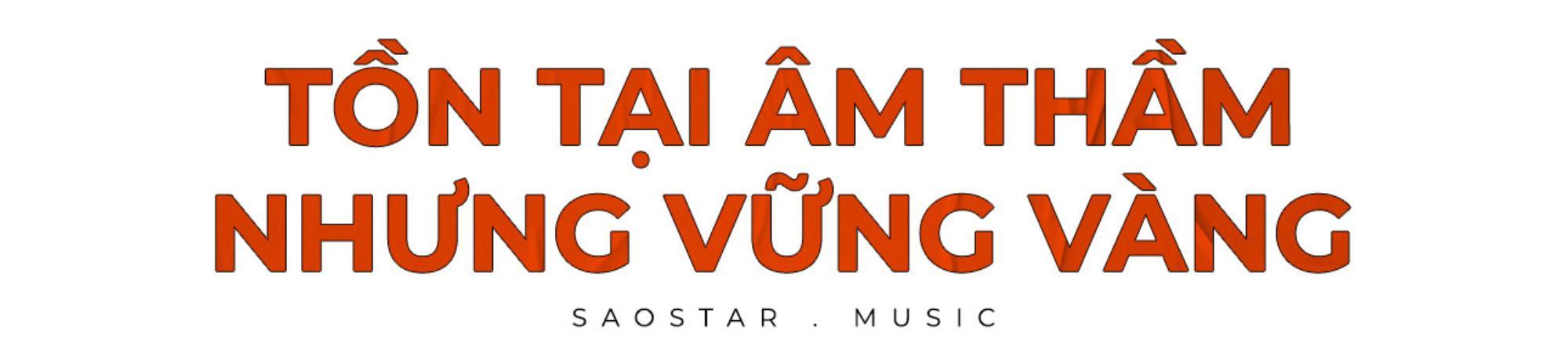 Indie và câu chuyện 'sinh tồn' trong nhạc Việt Ảnh 6