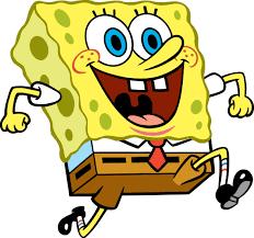 Bạn có mong muốn sở hữu thân hình 'mỹ miều' như spongebob squarepants?