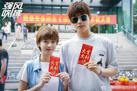 Những bộ phim truyền hình Hoa ngữ lên sóng trong tháng 6 (Phần 1) ảnh 4