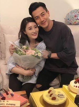 Chưa đầy một năm khi ly hôn với Dương Mịch, Lưu Khải Uy đã có tình yêu mới kém hơn 12 tuổi? ảnh 1